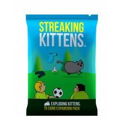 Streaking Kittens (Exploding Kittens Expansion)
