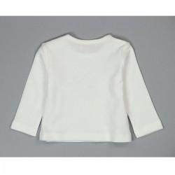 Boboli - Interlock T-shirt for baby girl