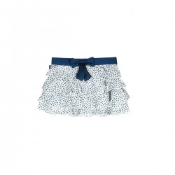Boboli - Skirt with gauze baby girl