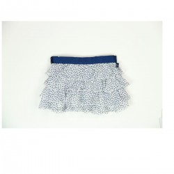 Boboli - Skirt with gauze baby girl