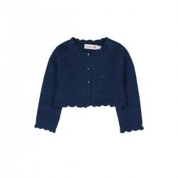 Boboli - Knitwear jacket for baby girl