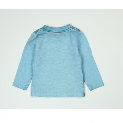 Boboli - Knit T-shirt for baby and toddler boy