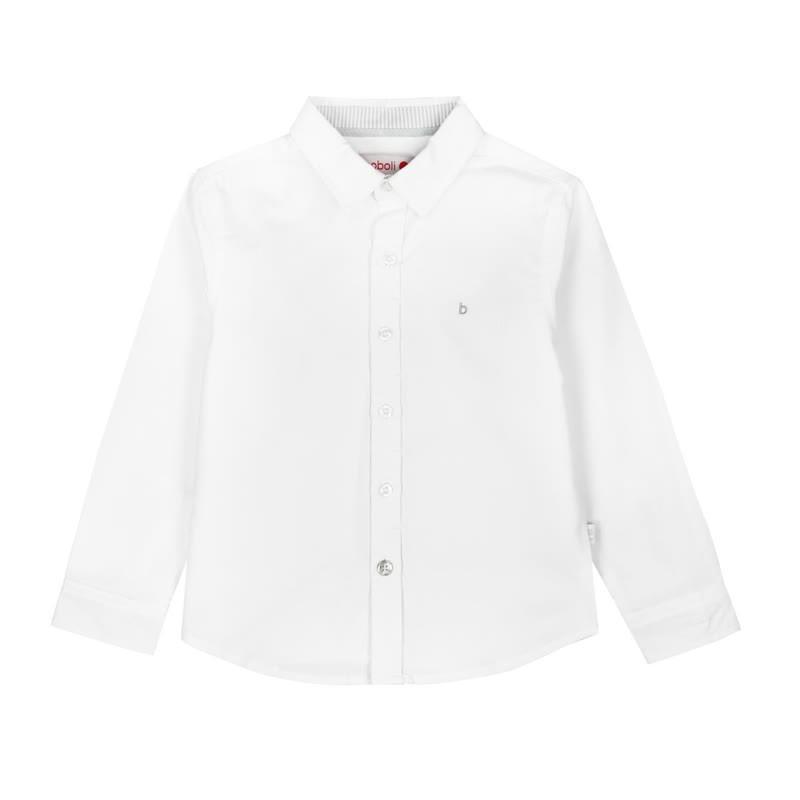 Boboli - Oxford shirt for boy