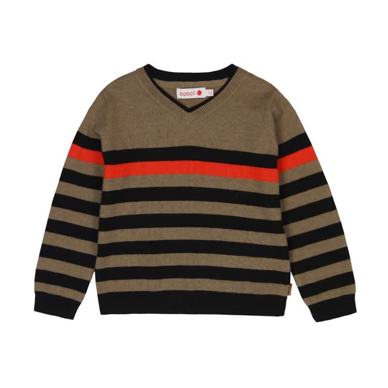Boboli - Knitwear pullover for boy