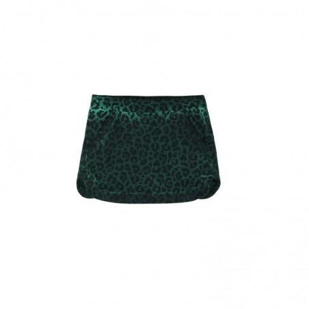 Boboli - Fleece stretch skirt for girl