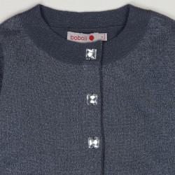 Boboli - Knitwear jacket for girl
