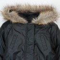 Boboli - Technical fabric parka for girl