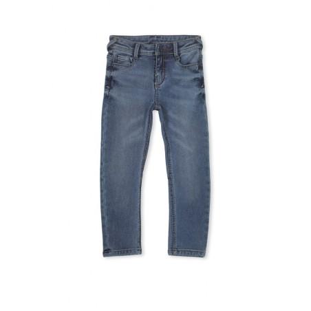 Milky - Dark Denim Jean