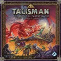 Pre Order - Talisman Revised 4th Edition