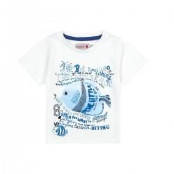 Boboli - Knit T-shirt for baby boy