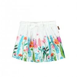 Boboli - Viscose skirt for girl