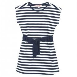 Boboli - Knit stretch dress for girl