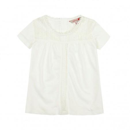 Boboli - Combined t-shirt for girl
