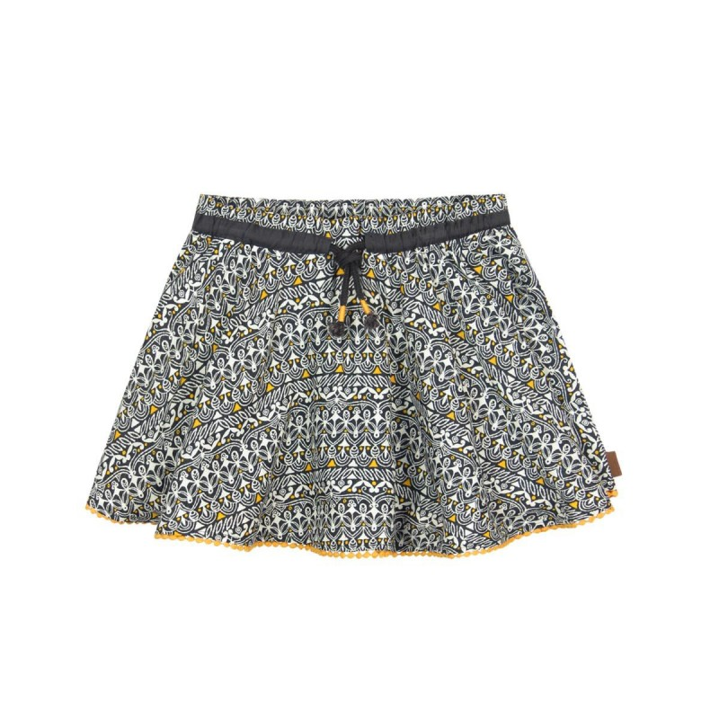 Boboli - Viscose skirt for girl