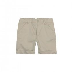 Boboli - Satin bermuda shorts for boy
