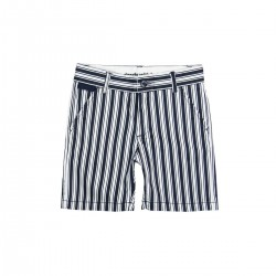 Boboli - Satin bermuda shorts for boy