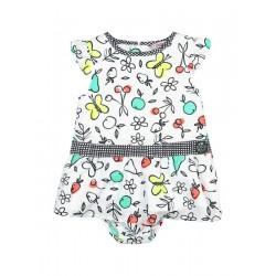 Boboli - Viscose dress for baby girl