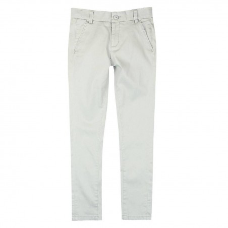Boboli - Stretch Satin Trousers