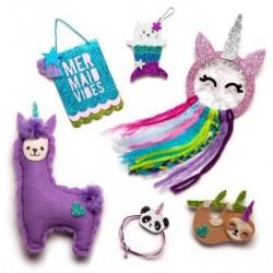 Ann Williams - Craft-tastic I Love Mythical Creatures