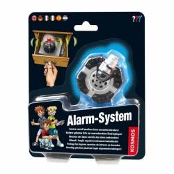 Thames & Kosmos The Three Detectives - Alarm System