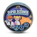 Heebie Jeebies - Super Science