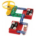 Heebie Jeebies - Clip Circuit Starter Lab