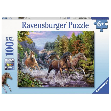 Ravensburger - 100pc XXL Puzzles
