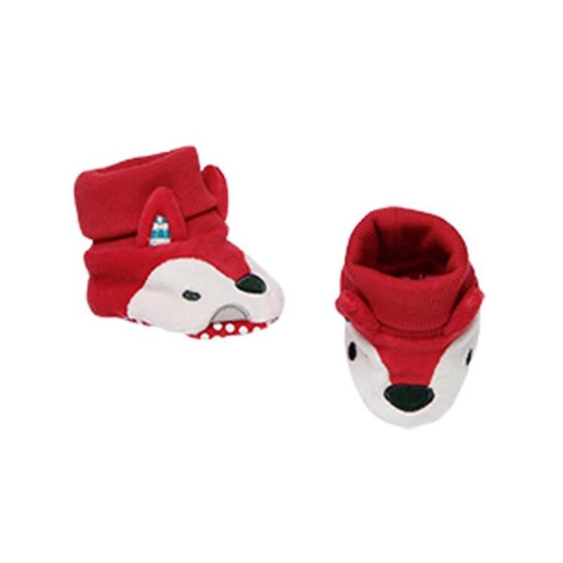 Boboli - Fox bootees for baby