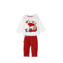 Boboli - Knit pack for baby girl