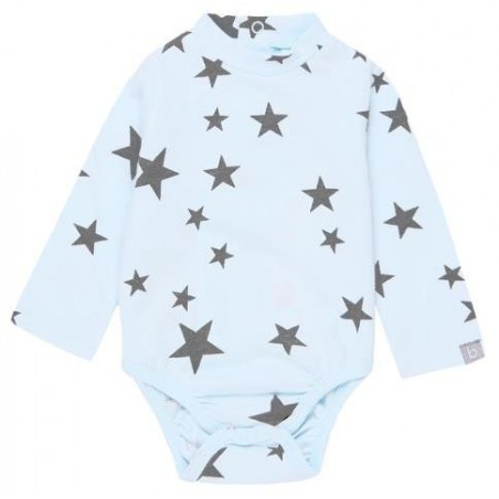 Boboli - Blue star Bodysuit