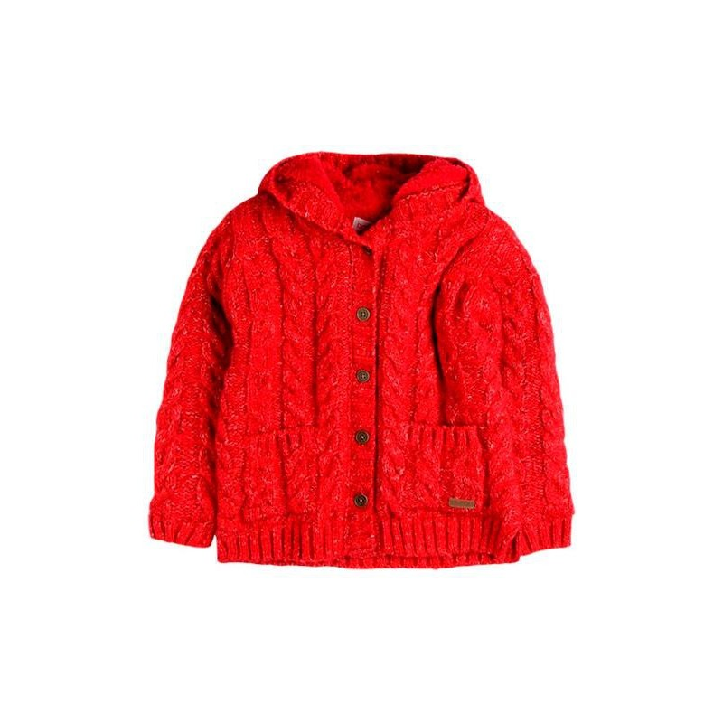Boboli - Knitwear jacket for girl
