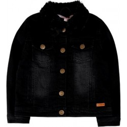 Boboli- Denim jacket for girl