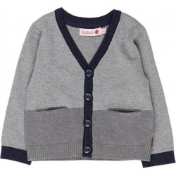 Boboli - Knitwear jacket for boy