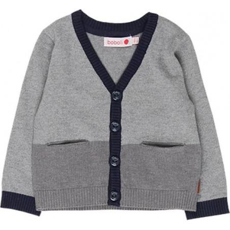 Boboli - Knitwear jacket for boy
