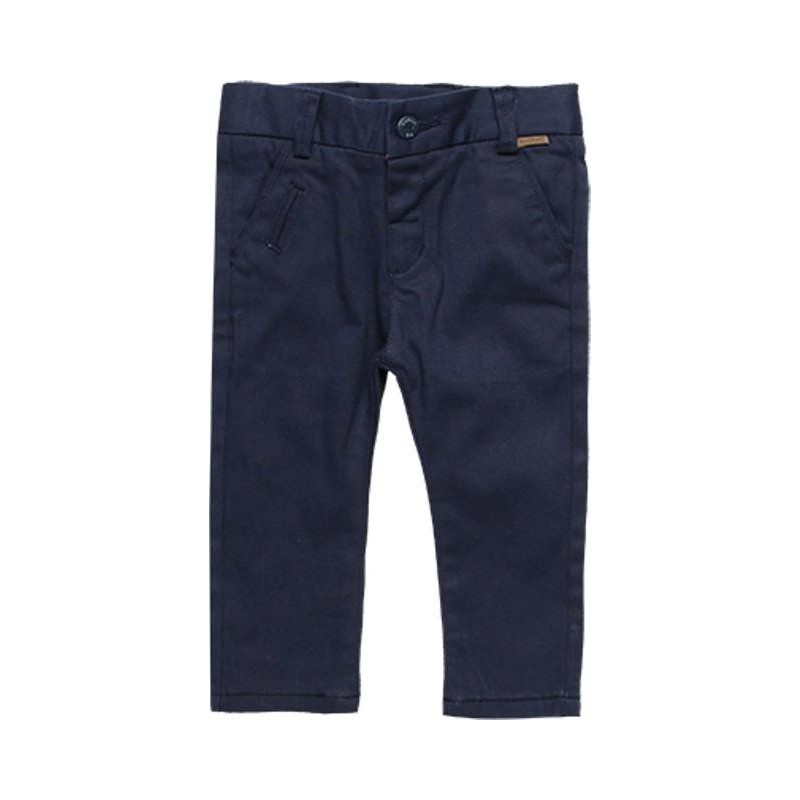 Boboli - Stretch twill trousers for boy