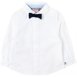 Boboli - Oxford long sleeves shirt for boy