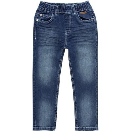 Boboli - Stretch fleece trousers for boy