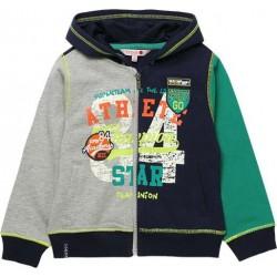 Boboli - Fleece jacket for boy