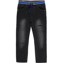 Boboli - Stretch denim trousers for boy