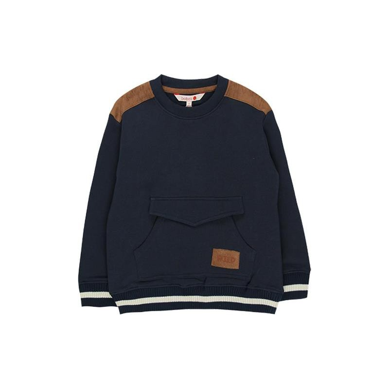 Boboli - Fleece sweatshirt for boy