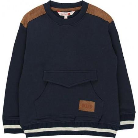 Boboli - Fleece sweatshirt for boy