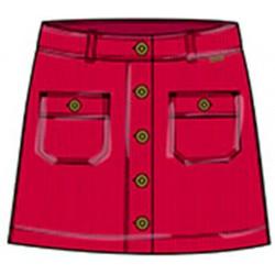 Boboli - Corduroy skirt