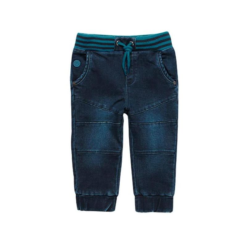 Boboli - Stretch denim trousers for boy