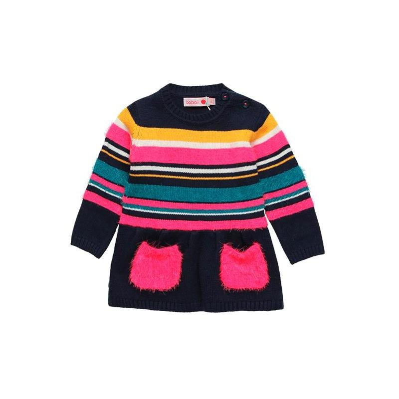 Boboli - Knitwear dress
