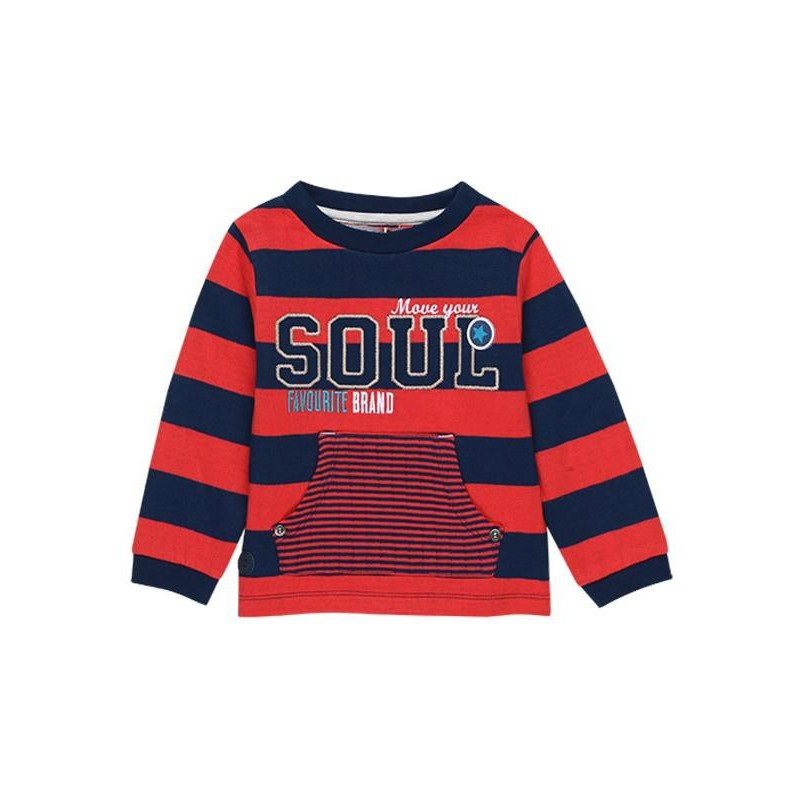 Boboli - Knit t-shirt for boy