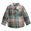 Boboli - Shirt check for boy