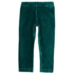 Boboli - Stretch corduroy leggings for girl