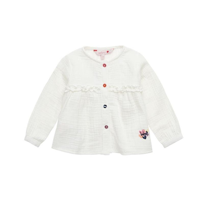 Boboli - Blouse for girl