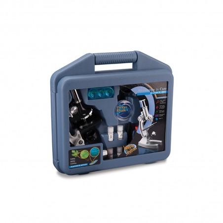 Heebie Jeebies 2139 Microscope Set with Case