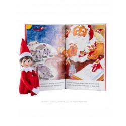 The Elf on the Shelf®: A Christmas Tradition - Girl